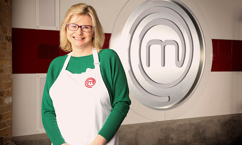 Jane Devonshire, 2016 MasterChef Champion