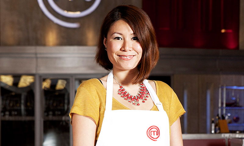 2015 MasterChef Champion UK